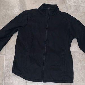 Jackets & Blazers - Fuzzy jacket